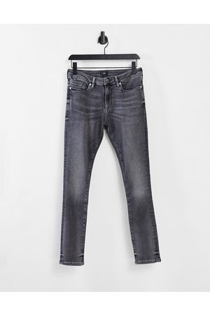 River Island Super skinny jeans in washed