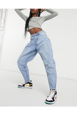 Missguided Women Tapered - Tapered jean in light