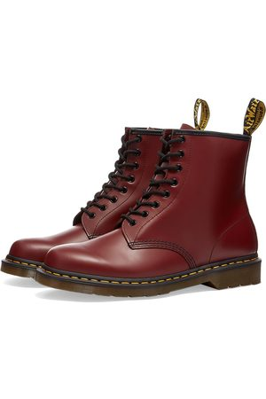 Dr. Martens Dr. Martens 1460 8-Eye Smooth Leather Boot