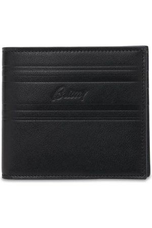 BRIONI Classic Leather Wallet