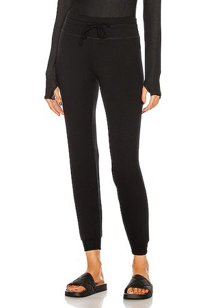 Beyond Yoga Lounge Around Midi Jogger in