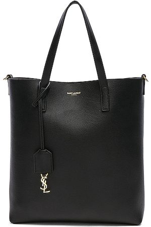 Saint Laurent Toy North South Tote Bag in