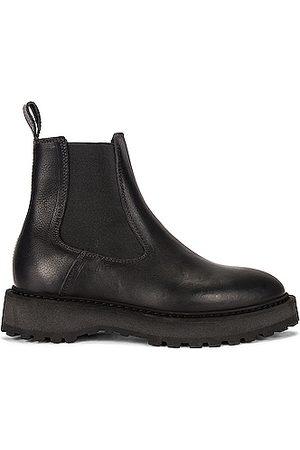 Diemme Alberone Boot in Leather