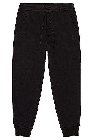 Y-3 Classic Terry Cuffed Pants in