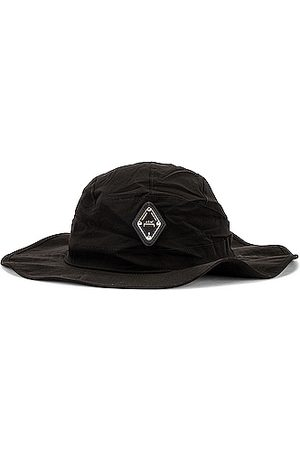 A-cold-wall* Rhombus Bucket Hat in