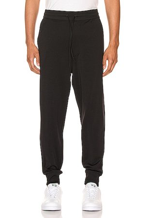 Y-3 Cuffed Trackpants in