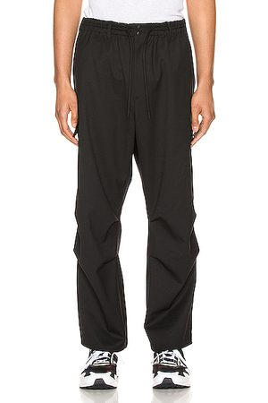 Y-3 Stretch Cargo Pants in