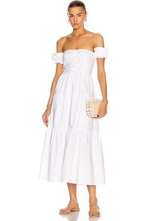 Staud Elio Dress in