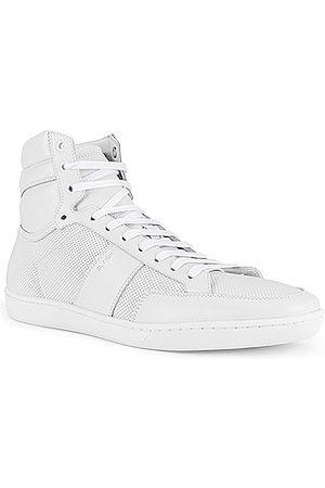 Saint Laurent SL/10H Sneaker in
