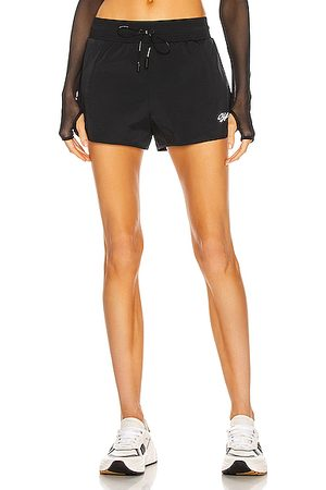 OFF-WHITE Athleisure Woven Short in &