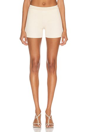 Jacquemus Le Short Arancia in