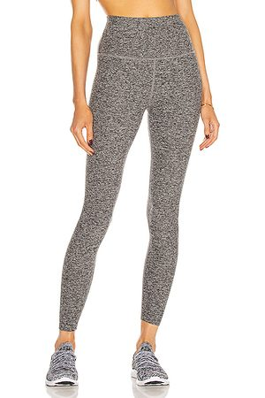 Beyond Yoga Spacedye Caught In The Midi High Waisted Legging in &