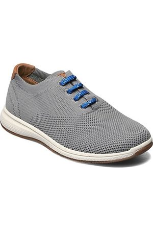 Florsheim Boys Formal Shoes - Little Kid's & Kid's Great Lakes Jr. Plain-Toe Knit Oxfords