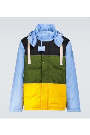 Moncler Genius Men Jackets - 1 MONCLER JW ANDERSON Borealis jacket