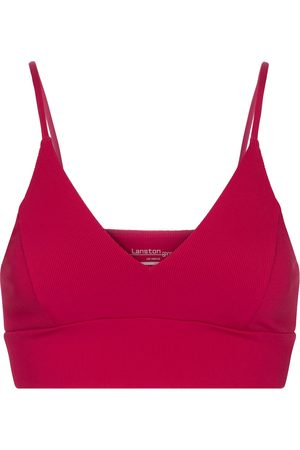 Lanston Train sports bra