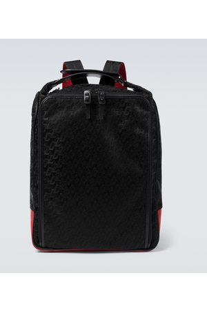 Christian Louboutin Men Rucksacks - Hop'n Zip backpack