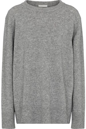 The Row Sibem wool and cashmere sweater