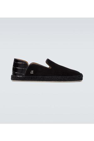 Christian Louboutin Men Loafers - Espadon loafers