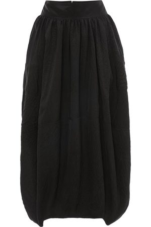 J.W.Anderson Women Skirts - High-waisted bubble skirt