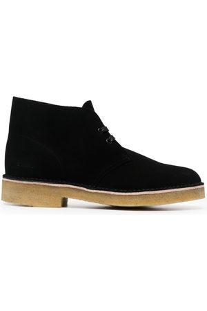Clarks Men Boots - Ankle length desert boots