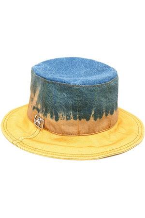 Alberta Ferretti Tie-dye bucket hat