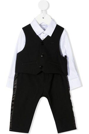 Emporio Armani Baby Sets - Three-piece set