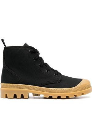 Gia Borghini Perni lace-up boots