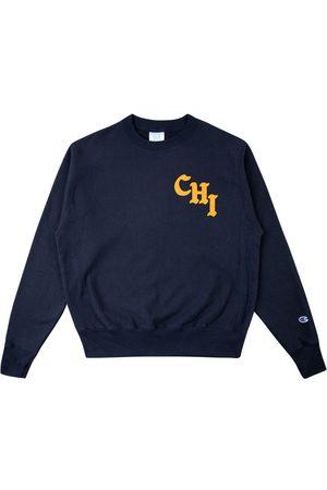 Stadium Goods Sweatshirts - Flock Chi sweatshirt