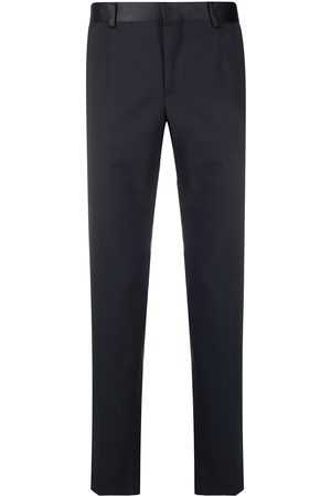 Philipp Plein Men Formal Trousers - Iconic slim fit tailored trousers