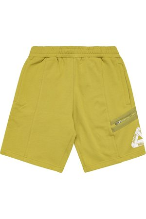 PALACE Men Shorts - Webber running shorts