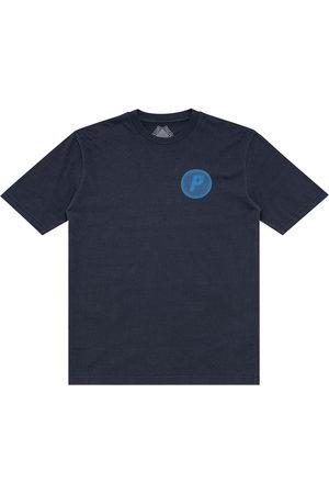 PALACE Men Short Sleeve - Pircular T-Shirt