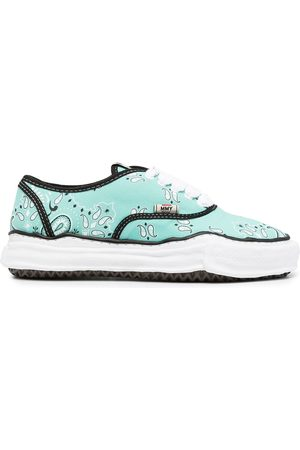 Maison Mihara Yasuhiro Sneakers - Peterson OG Sole bandana sneakers