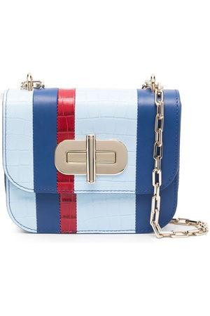 Tommy Hilfiger Women Shoulder Bags - Colour-block crossbody bag