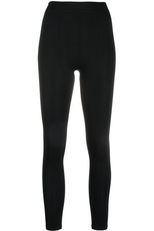 Rick Owens Women Leggings - Cropped leggings