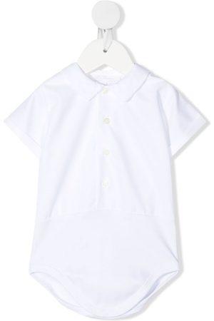 Mariella Ferrari Polo Shirts - Polo collar body