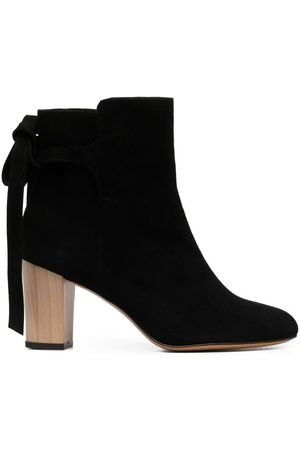 Tila March Women Ankle Boots - Sonora lace-up ankle boots