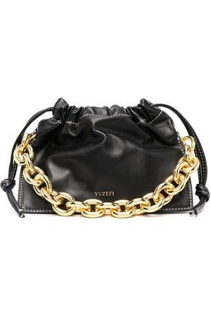 Yuzefi Women Shoulder Bags - Mini Bom crossbody bag