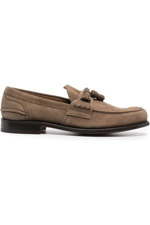 Church's Men Loafers - Tiverton tassel loafers