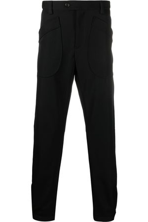 Lanvin Men Slim Trousers - Slim fit trousers