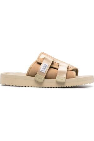 SUICOKE Sandals - Touch-strap slides