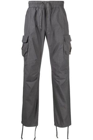 JOHN ELLIOTT Men Cargo Trousers - Straight-leg cargo trousers