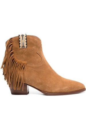 Ash Women Boots - Hysteria boots