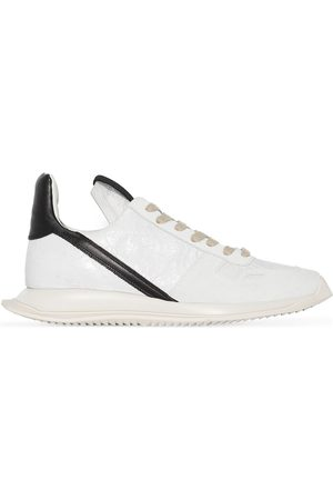 Rick Owens Women Sneakers - Leather sneakers