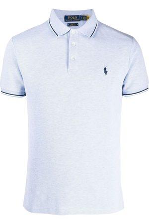 Polo Ralph Lauren Men Polo Shirts - Logo-embroidered polo shirt