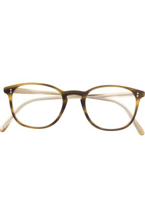 Oliver Peoples Sunglasses - Round frame optical glasses