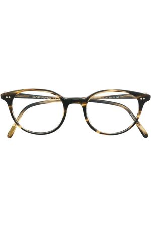 Oliver Peoples Sunglasses - Mikett glasses