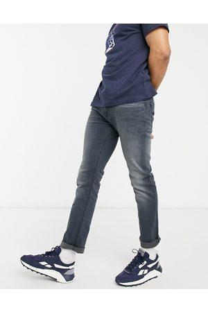 Tommy Hilfiger Scanton slim fit jeans in aspen dark wash