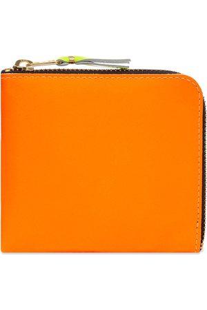 Comme des Garçons Comme des Garcons SA3100SF New Super Fluro Wallet