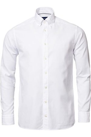 Eton Cotton Dress Shirt