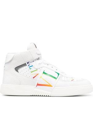 VALENTINO GARAVANI Men Sneakers - VLTN high-top sneakers